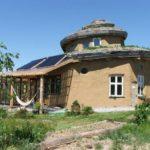Новая тенденция в недвижимости: спиральные дома