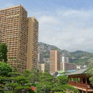 Резиденция Columbia Palace