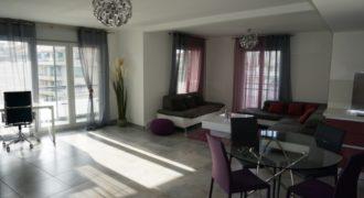 Апартаменты в центре Ниццы