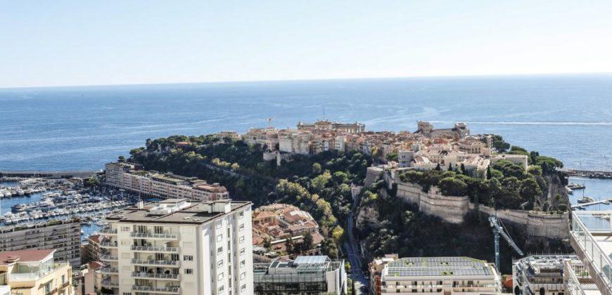 Резиденция La Tour Monte Carlo View (Teotista)