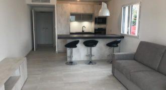 Квартира в новом доме на нижнем Фаброне