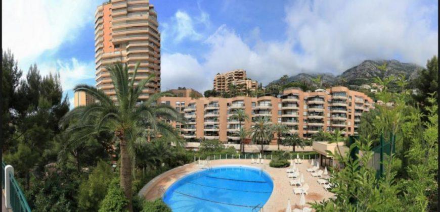 Резиденция Monte Carlo Sun