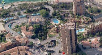 Резиденция Parc Saint-Roman