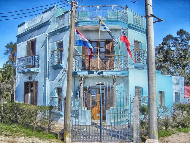 Недвижимость в Уругвае: неожиданное путешествие