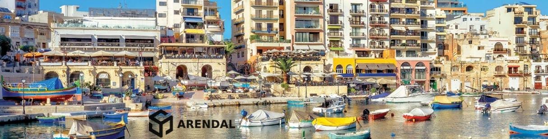 Нерухомість на Мальті: за і проти покупки в районі Сліма / Сент-Джуліанс