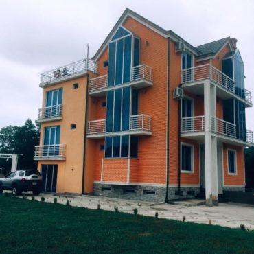 Частный дом-вилла