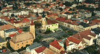 Апартаменты Банска-Бистрица, Словакия, 51 м2