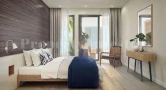 Апартаменты Гранд Ривьер Нуар, Маврикий, 202 м2