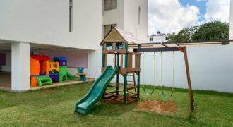 Апартаменты Канкун, Мексика, 77 м2