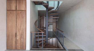 Апартаменты Кинтана-РооПлайя Дель Кармен, Мексика, 106 м2