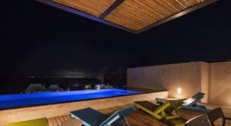 Апартаменты Кинтана-Роо Плайя Дель Кармен, Мексика, 62 м2