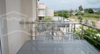 Апартаменты на Халкидиках, Греция, 86 м2