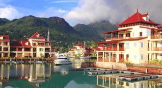 Апартаменты на Идене, Сейшельские острова, 120 м2