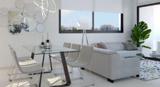 Апартаменты на Коста-Бланка, Испания, 108 м2