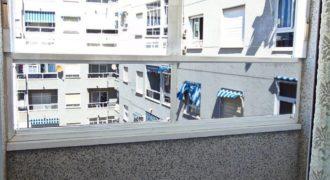 Апартаменты на Коста-Бланка, Испания, 58 м2