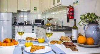 Апартаменты на Мадейре, Португалия, 109 м2