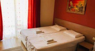 Апартаменты на Солнечном берегу, Болгария, 33 м2