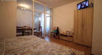 Апартаменты на Солнечном берегу, Болгария, 54 м2