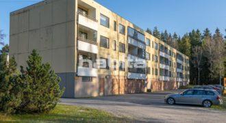 Апартаменты Nokia, Финляндия, 51 м2