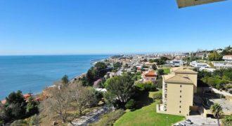 Апартаменты Оэйраш, Португалия