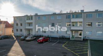 Апартаменты Raahe, Финляндия, 30 м2