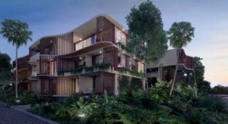 Апартаменты Ривьера Майя, Карибское побережье Мексики, Мексика, 86 м2