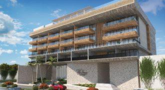 Апартаменты Ривьера Майя, Карибское побережье Мексики, Пуэрто-Морелос, Мексика, 53 м2