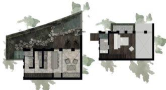 Апартаменты Ривьера Майя, Карибское побережье Мексики, Тулум, Мексика, 142 м2