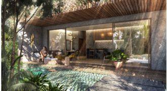 Апартаменты Ривьера Майя, Карибское побережье Мексики, Тулум, Мексика, 44 м2