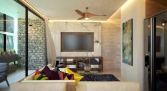 Апартаменты Ривьера Майя, Карибское побережье Мексики, Тулум, Мексика, 99 м2