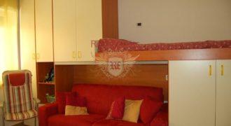 Апартаменты у озера Комо, Италия, 50 м2