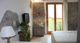 Апартаменты у озера Комо, Италия, 90 м2