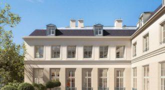 Апартаменты в 4-ом районе Парижа, Франция, 89.3 м2