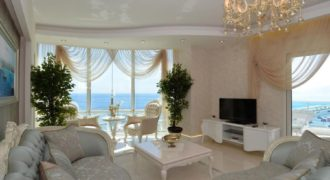 Апартаменты в Аланье, Турция, 113 м2