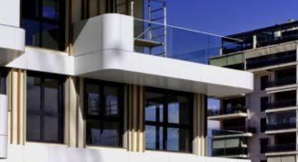 Апартаменты в Аликанте, Испания, 120 м2