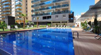 Апартаменты в Аликанте, Испания, 182 м2