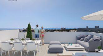 Апартаменты в Аликанте, Испания, 74 м2