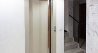 Апартаменты в Аликанте, Испания, 80 м2