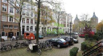 Апартаменты в Амстердаме, Нидерланды, 130 м2