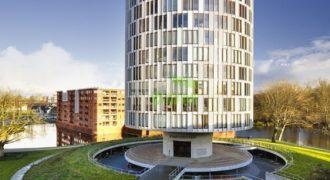 Апартаменты в Амстердаме, Нидерланды, 135 м2