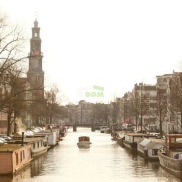 Апартаменты в Амстердаме, Нидерланды, 46 м2