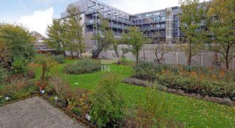 Апартаменты в Амстердаме, Нидерланды, 61 м2