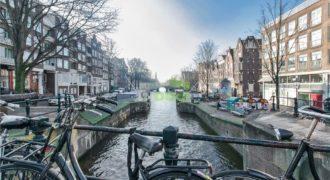 Апартаменты в Амстердаме, Нидерланды, 63 м2