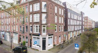Апартаменты в Амстердаме, Нидерланды, 69 м2