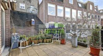 Апартаменты в Амстердаме, Нидерланды, 82 м2