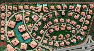 Апартаменты в Анталии, Турция, 210 м2