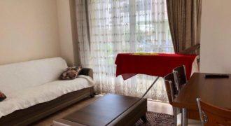 Апартаменты в Анталии, Турция, 60 м2