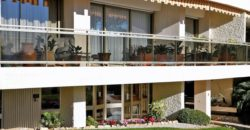Апартаменты в Кап д'Антибе, Франция, 130 м2