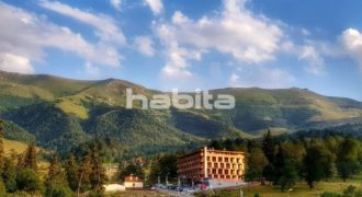 Апартаменты в Бакуриани, Грузия, 37 м2
