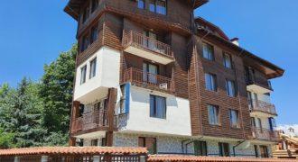 Апартаменты в Банско, Болгария, 54 м2